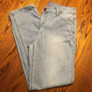 Liverpool Pamela Boyfriend jeans